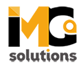 IMG Solutions Logo
