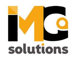 IMG Solutions Retina Logo