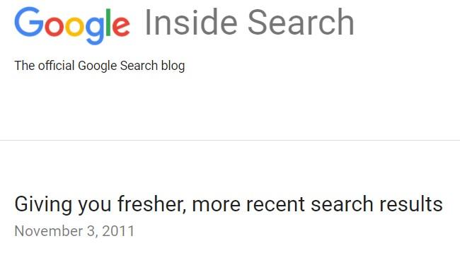 Google-Freshness-Update-Nov-2011