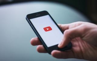la promozione attraverso i video
