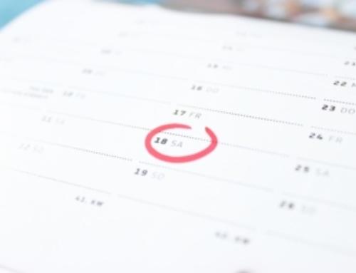 Calendario editoriale: cosa è e come potete ottenere il meglio per il vostro blog